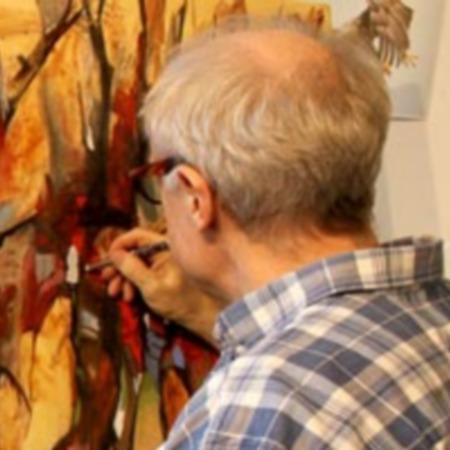 Foredrag med kunstneren Henrik Skora