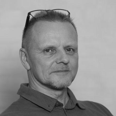 Simon Vikstrøm