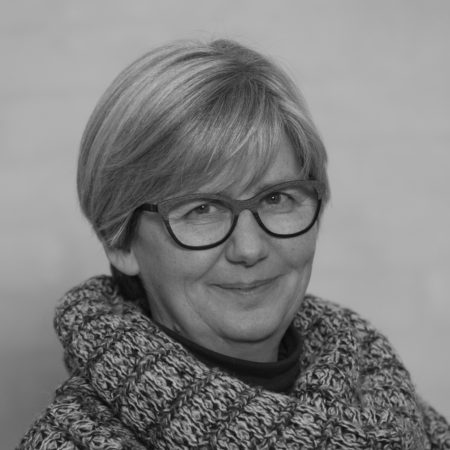 Pia B. Hansen