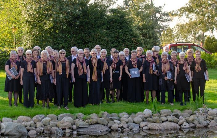 Forårskoncert med Nykøbing Falster Koret