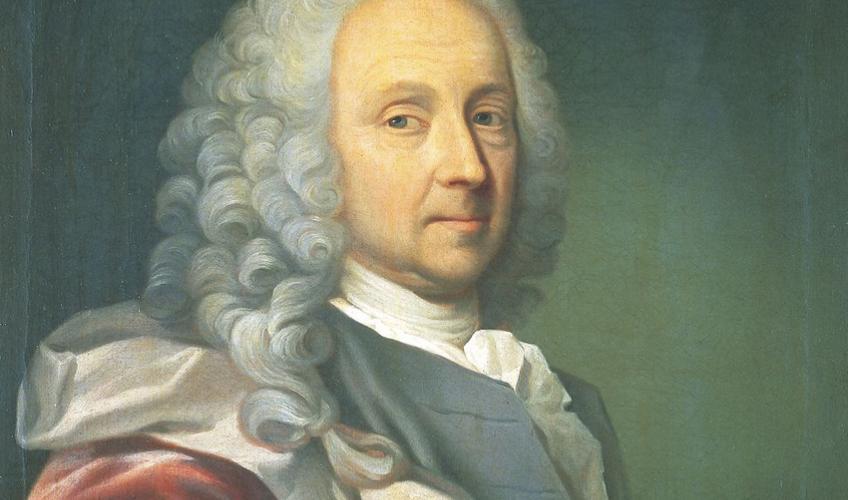 Ludvig Holberg – i vores tid