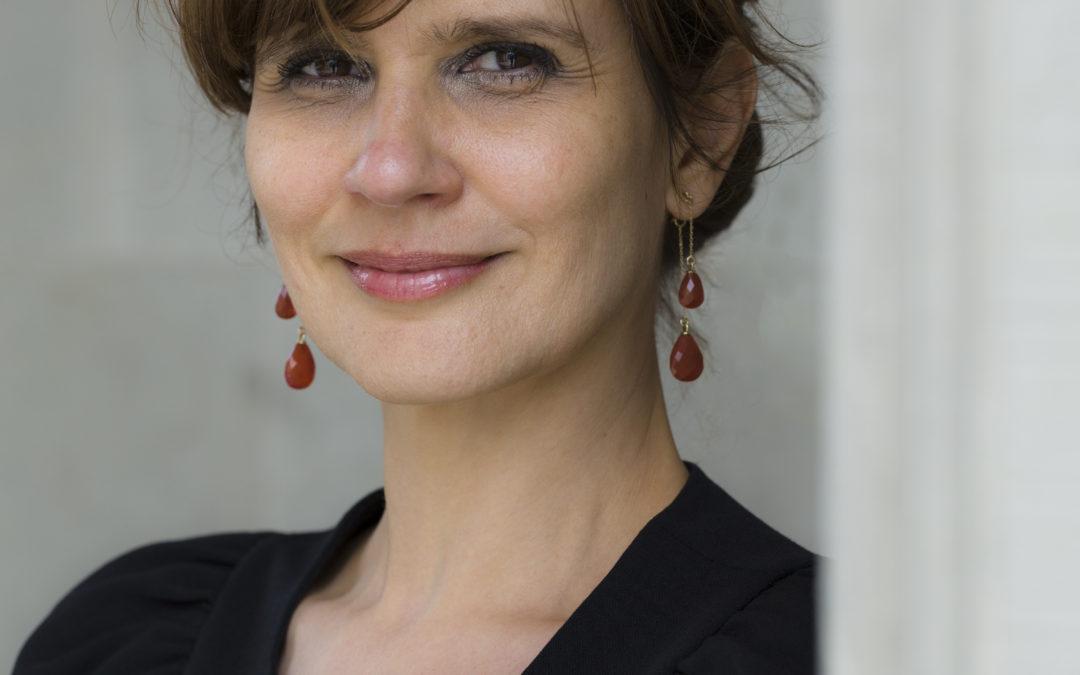 Folkekøkken og foredrag: Birgithe Kosovic om Erik Scavenius