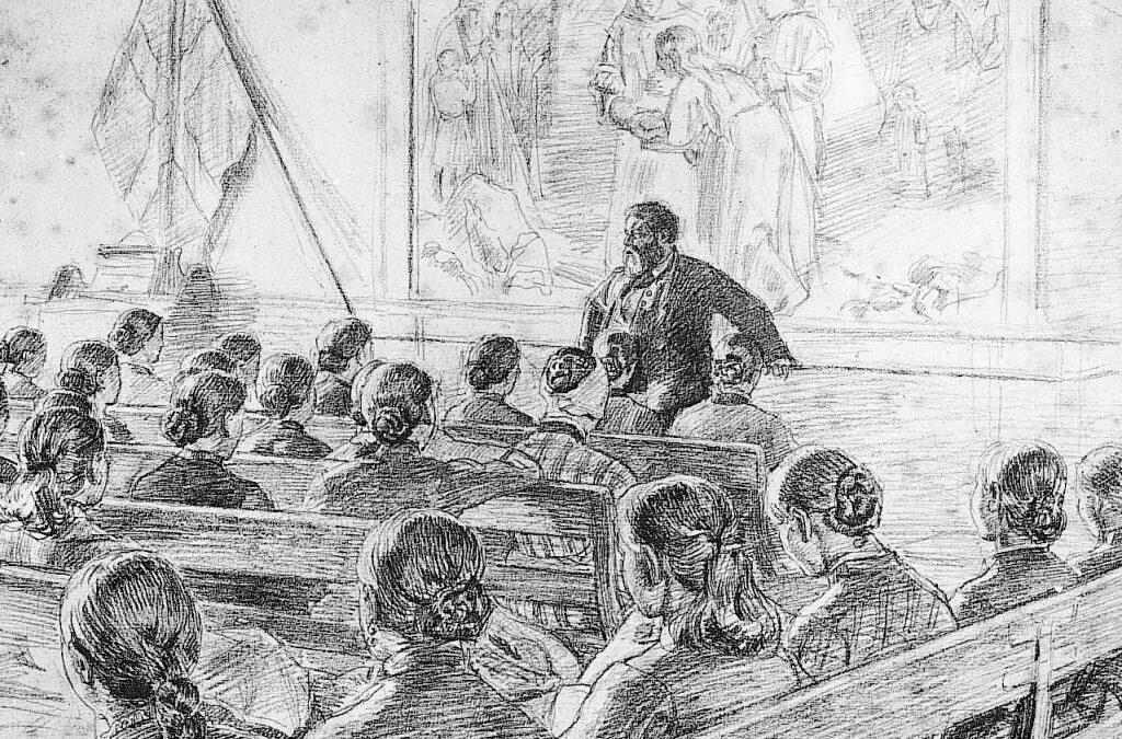 Folkehøjskolerne fylder 175 år
