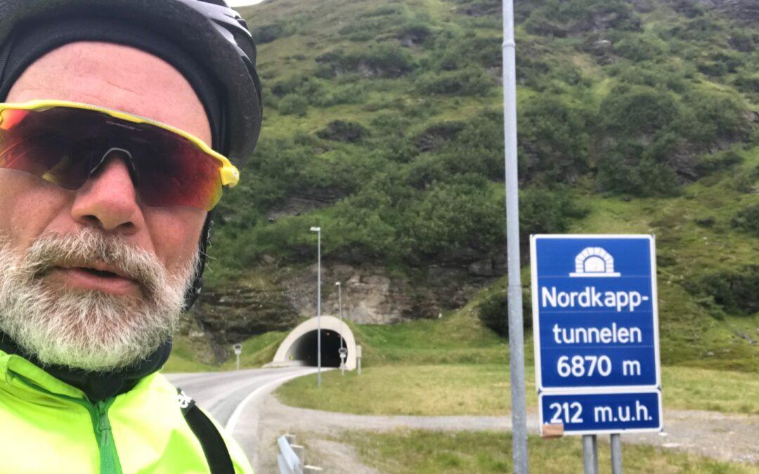 Cykelforedrag – fra Allerød til Nordkap
