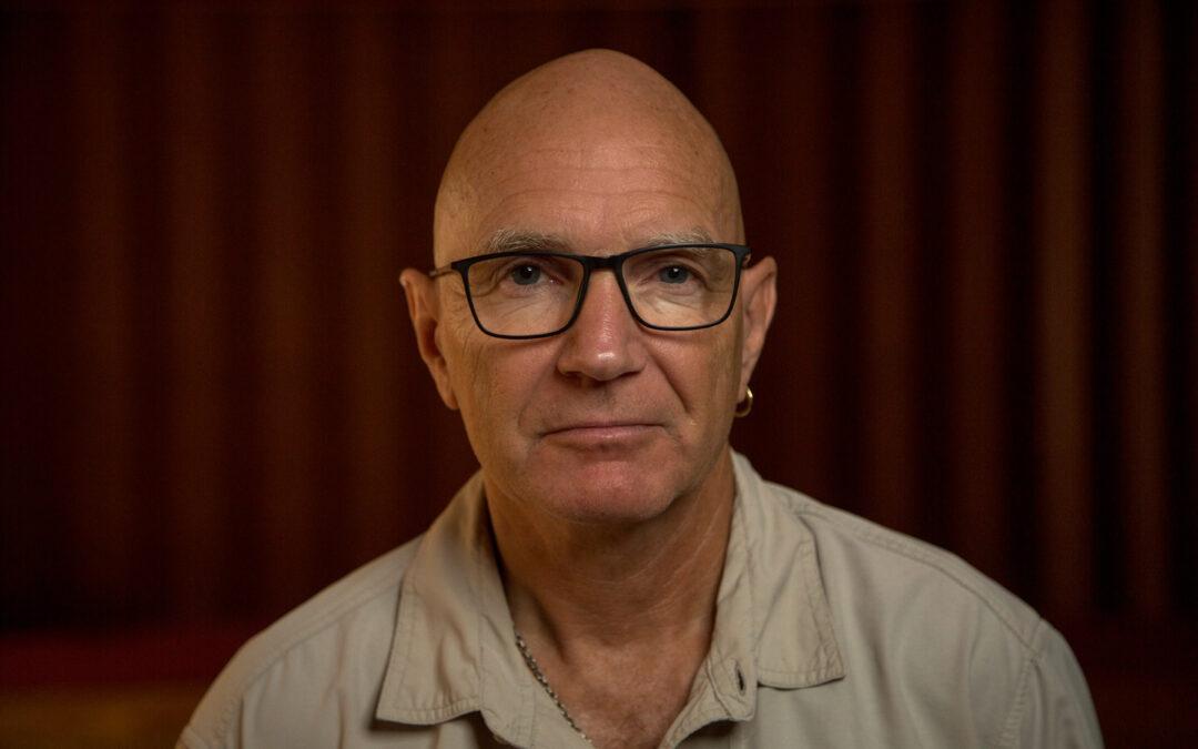 Foredrag med Jørgen Laurvig: Autokrater, demagoger og despoter