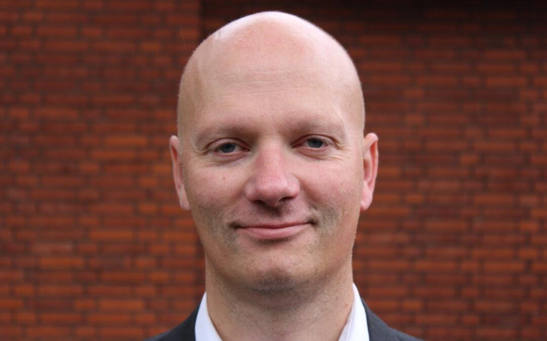 Folkekøkken og Foredrag: Kasper Støvring
