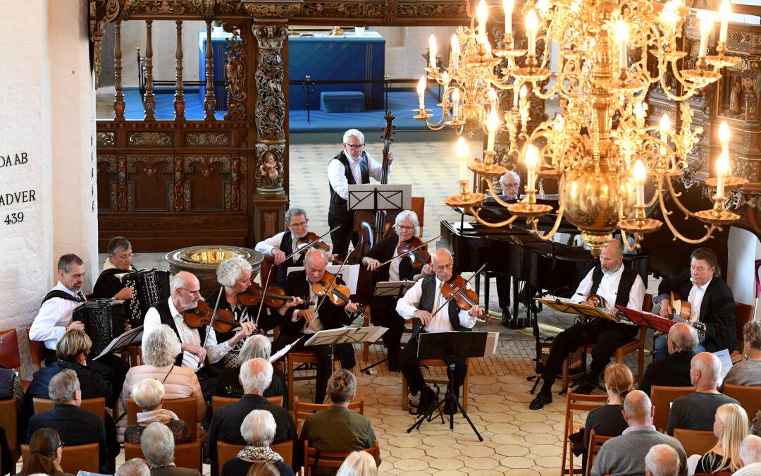 Jens Peter Hansens Wienerorkester