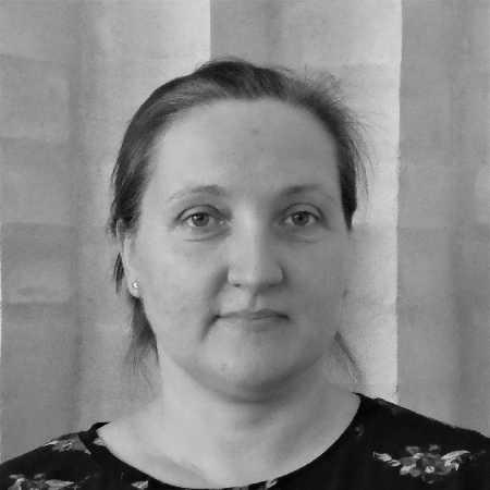 Chanette Larsen