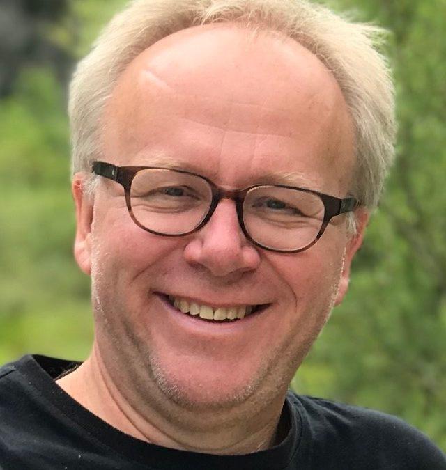 Foredrag: David Trads om det amerikanske valg