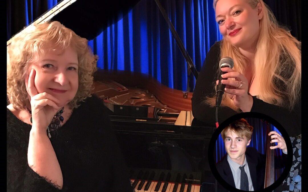 Helle Danum Jazz Trio